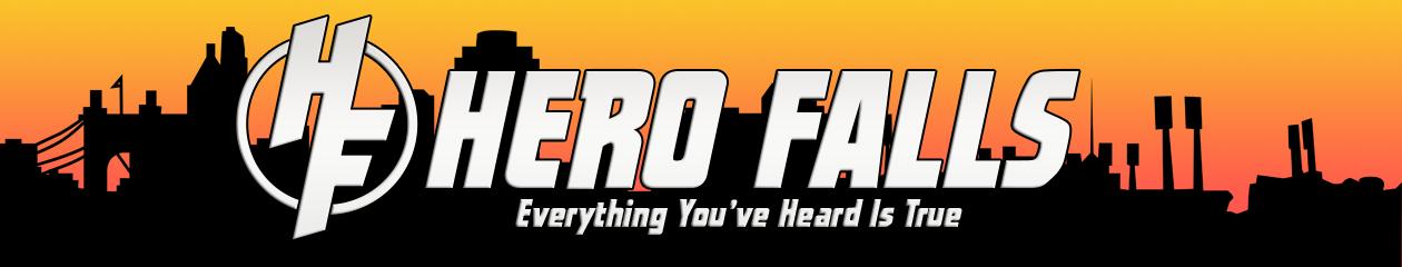 Hero Falls